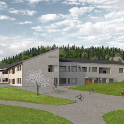Emma Hjorth skole