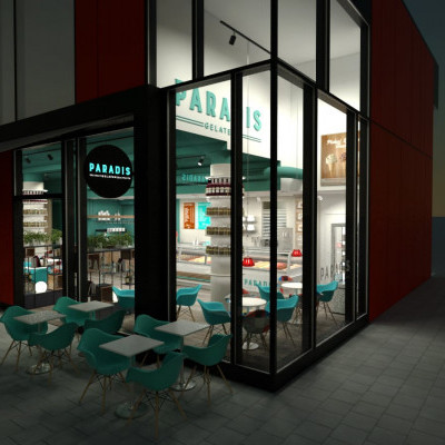Tjuvholmen restauranter