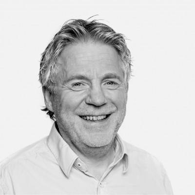 Morten Jevne