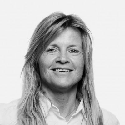 Ann Kristin Steffensen