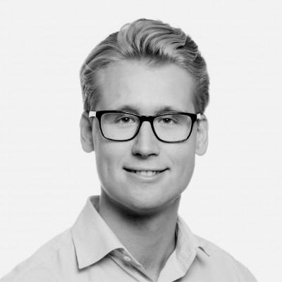 Henrik Finnema Moen